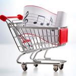 必見!曲をオンラインで販売するのに便利な5つのサービス。
