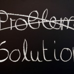 問題を解決する方法(『マッキンゼー流 入社一年目 問題解決の教科書』)