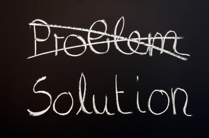 solution for business problem