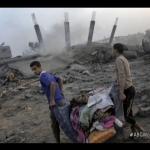 【まとめ】ガザ地区で何が起こっているの?パレスチナ問題を調べてみた。