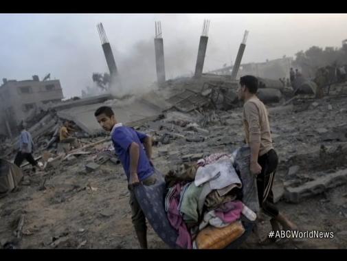 まとめ】ガザ地区で何が起こっているの?パレスチナ問題を調べてみた。