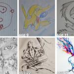 アーティストの今と昔を比べれば練習と努力の重要さが一目瞭然という記事が面白かったので、ラップも比べてみた!