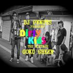 Jingalin' feat. RAq / Goku Green