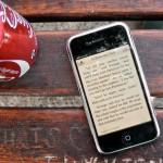 iPhoneでも余裕でKindleでした!Kindleを使う4つのメリット。