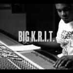 「Controlがリリースされた次の日にMt.Olympusを書き始めた」。Big K.R.I.T.が語るMt.OlympusとCadillacticaの製作。