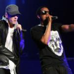 「多くの人がそこで過ちを犯してる」。Jay Zが他のアーティストとステージに立つ理由。