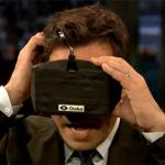 全方向360度が見られる話題のOculus Liftを体験してきた!