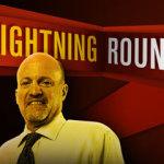 """株の銘柄についてJim Cramerが即答していくコーナー、""""Lightning Round""""が熱すぎる!"""