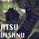 Atsuさんのミックステープ『Vishnu』に参加しています!