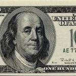 RAq – 100ドル札の方は大統領じゃなかった