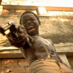 映画『シティ・オブ・ゴッド』を見れば、どのようにしてギャングの抗争地帯が生まれるかが分かる。