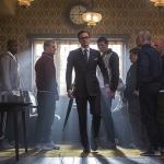 『キック・アス』のマシュー・ヴォーン監督が手掛けた新作スパイ映画『キングスマン』を見ました