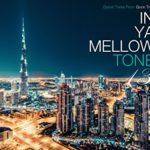 IN YA MELLOW TONE / Gemini feat. Tsurumi Takashi, KYTE, RAq, Ai Ninomiya & Imani