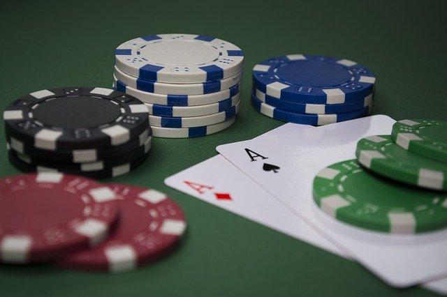 ポーカーのポジションとは