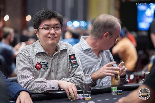 ポーカープロの木原さん